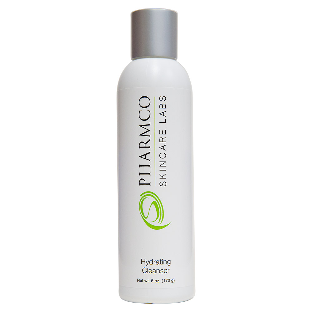 Hydrating Cleanser -  6oz.