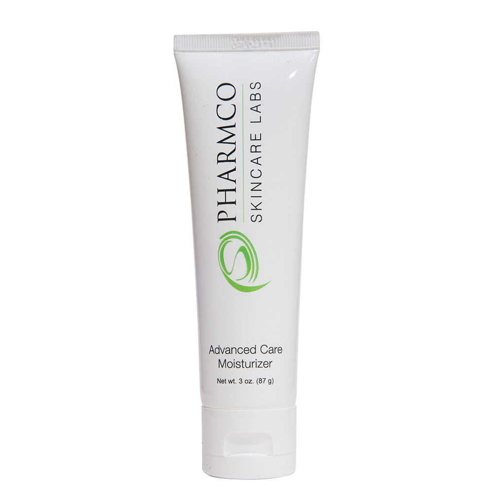 Advanced Care Moisturizer -  3oz.