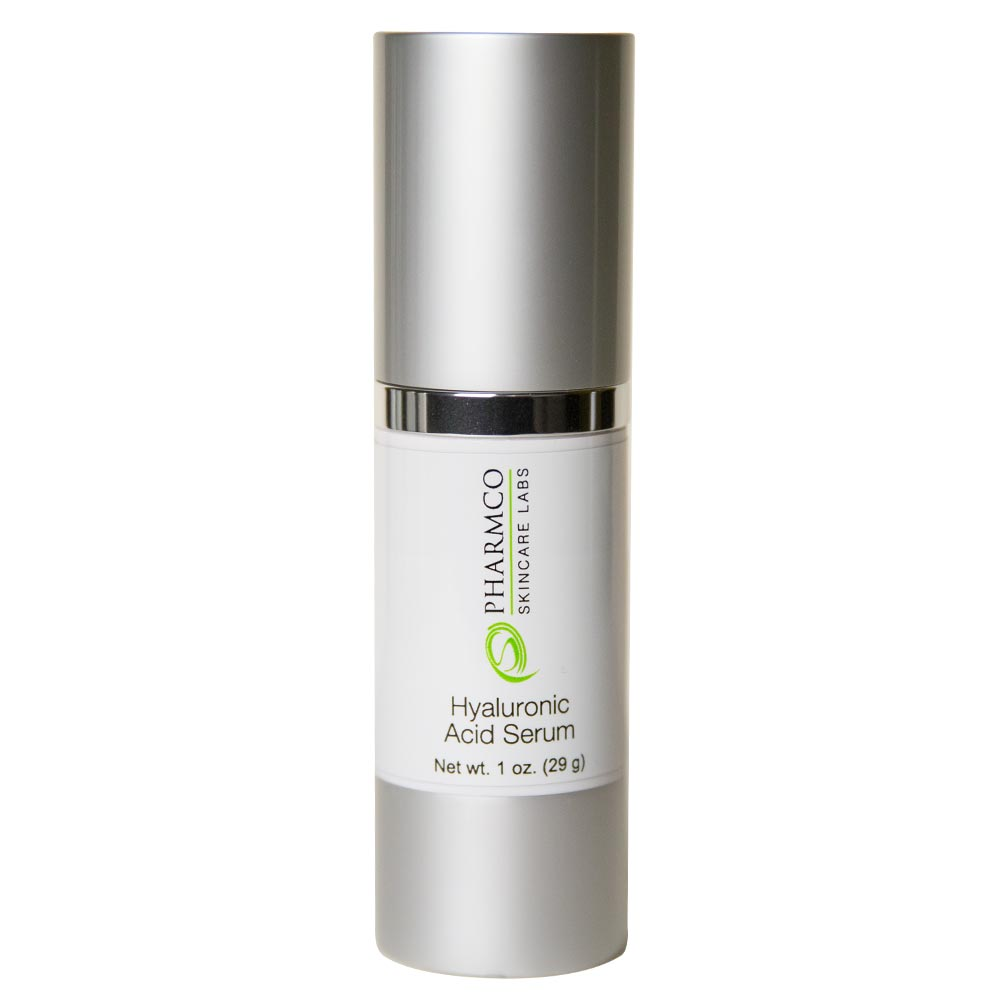 Hyaluronic Acid Serum Ultrapure -  1oz.