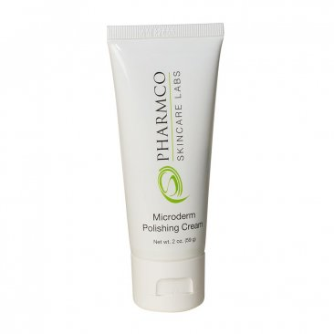 Microderm Polishing Cream -  2oz.