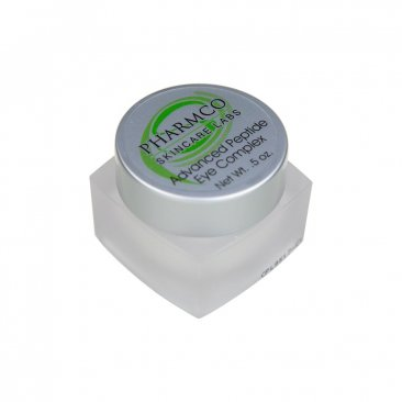 MADE TO ORDER: Peptide Eye Complex -  0.5oz.