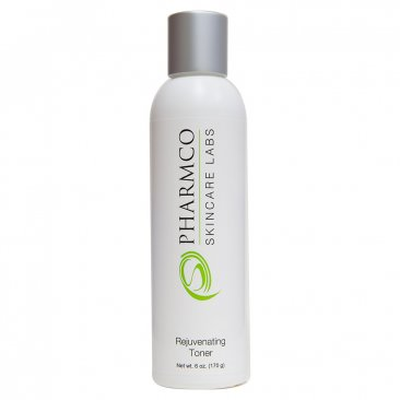 Rejuvenating Toner (AHA) -  6oz.